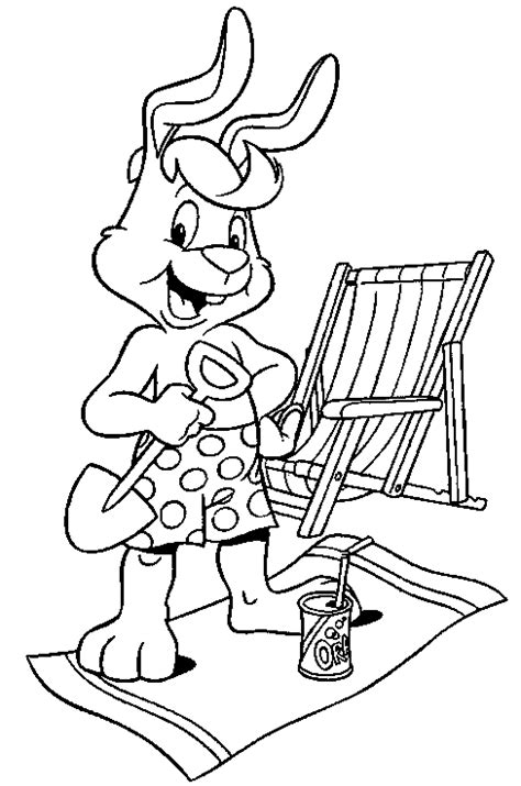 kids  funcom  coloring pages  summer