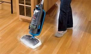 Le nettoyeur vapeur parquet efficace pour tous les for Nettoyeur vapeur et parquet