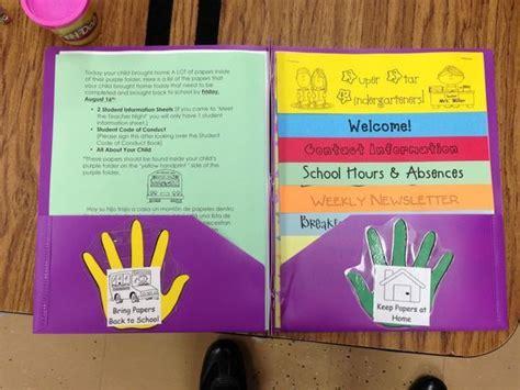 25 best take home folders ideas on 877 | b384fca9cdd4d69e0a0616ff4708d4f2 school scavenger hunt school folders