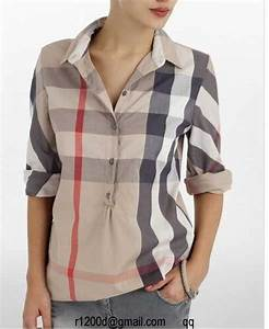 chemise burberry femme chinechemise burberry outlet With chemise carreaux femme pas cher