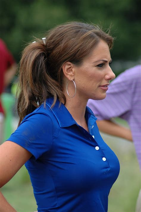 Fox Sports hires Holly Sonders away from Golf Channel