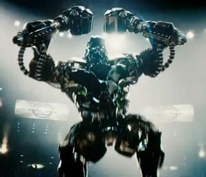 Great Real Steel Wallpapers by Zeus Real Steel Real Steel Real Steel Battle Bots