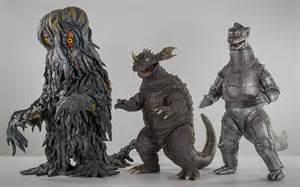 Baragon Godzilla Monster