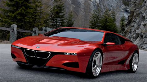2015 Bmw M1 Hommage Review Rendered Price Specs Release