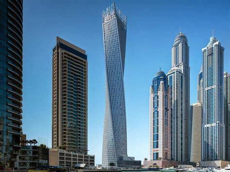 Best Designs For Residential Building In Dubai Joy