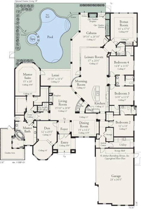 Arthur Rutenberg Bermuda Floor Plans by Carlisle 1100 Traditional Floor Plan Ta By