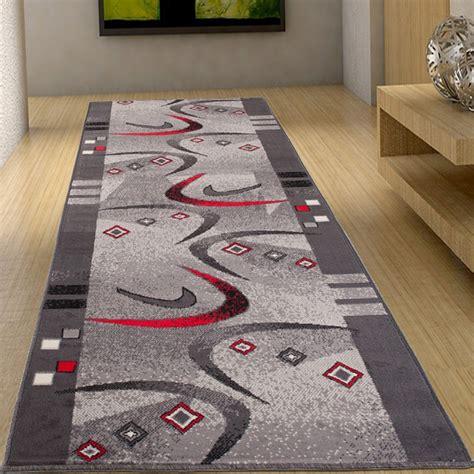 tappeto per corridoio passatoia tappeto runner da cucina gommato fronte in