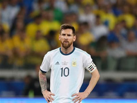 Aug 05, 2021 · lionel messi is leaving barcelona, the spanish club said thursday. Copa America 2019: What Lionel Messi said after Brazil ...