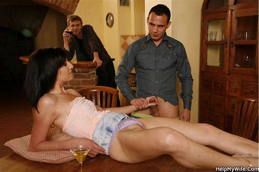 #Help #My #Wife #Guy #Cuckolded #At #Housewarming #Party #Husband