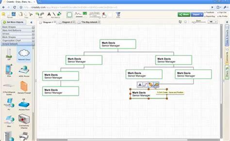 diagramming tool creately