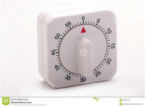 minuterie cuisine minuterie de cuisine image stock image du chronomètre