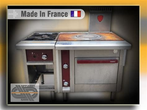 piano cuisine professionnel occasion piano cuisine professionnel charvet pianos de cuisson gaz professionnel en franche comte