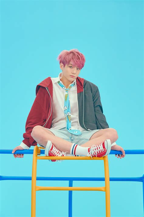 BTS Love Yourself Answer Concept Photos K Pop Database