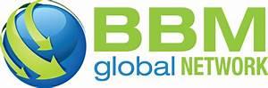 Bbm global network logo png #2693 - Free Transparent PNG Logos
