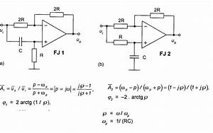 How To Adjust  Compensate A Phase  Phase Shift In A Circuit