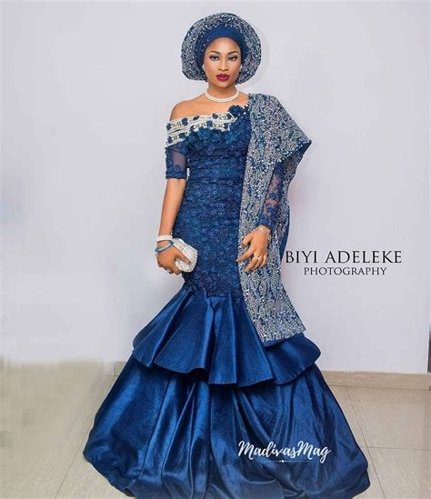 Nigerian Female Native Styles You Should See Today