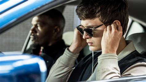 baby driver  driven