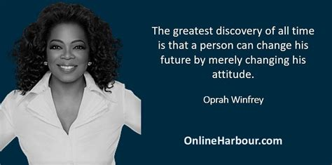 oprah winfrey quotes  harbour