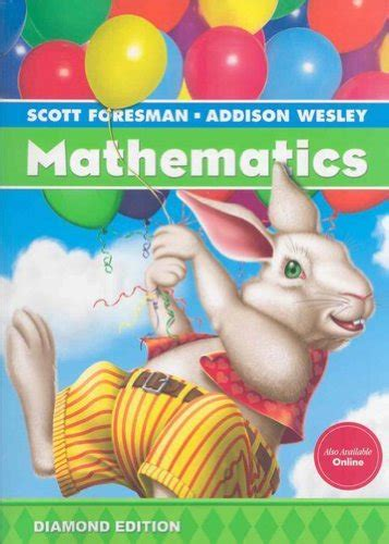 Buy Special Books  Scott Foresman Addison Wesley Math 2008 Student Edition (consumable) Grade 1