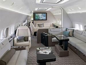 G C Interiors : boeing stellt ma geschneiderten luxus jet f r 60 millionen euro vor auto news ~ Yasmunasinghe.com Haus und Dekorationen