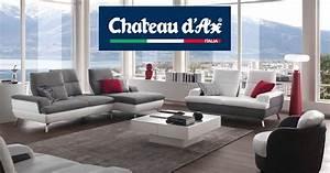 Chateau d39ax canapes en cuir fauteuils et salons made for Tapis de souris personnalisé avec canape cuir chateau d ax