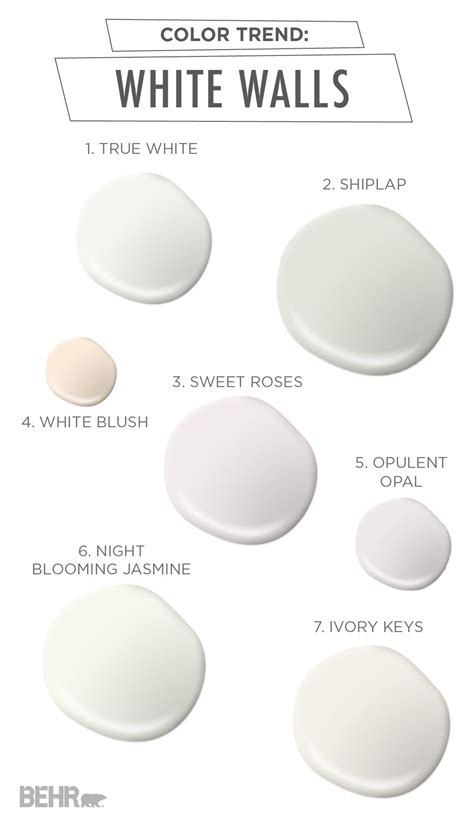color trend alert by keeping the wall color neutral and