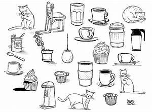 Coffee, Cats, Cupcakes & Cream | Fourth Floor Studio