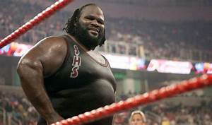 Hall of Pain to Hall of Fame – Mark Henry joins the WWE ...