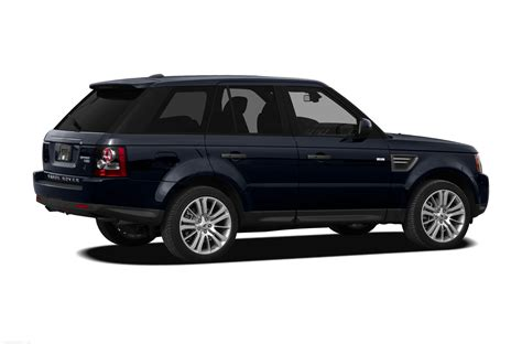 Land Rover Range Rover Sport Picture by 2010 Land Rover Range Rover Sport Price Photos Reviews