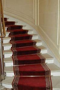 Stair runner carpet of beautiful staircases and cozier for Luxury stair carpet