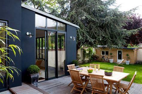 extension cuisine sur jardin extension sur jardin extension maison