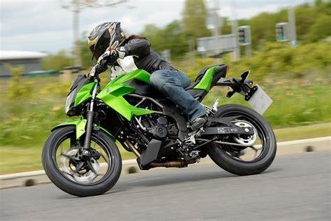 Review Kawasaki Z250sl by Review Kawasaki Z250sl Motor Gahar Yang Handal Di Tiap