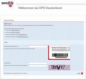 Dhl Lieferschein : hmshb paketverfolgung ~ Themetempest.com Abrechnung