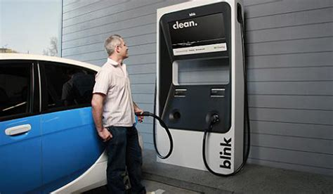 blink tests  pricing models  fast charging