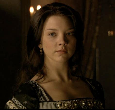 natalie dormer boleyn boleyn natalie dormer as boleyn photo