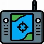 Remote Icon Control Icons