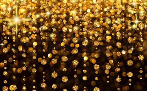 black and gold christmas lights hd wallpaper computer wallpapers desktop backgrounds 1920x1200 id 360603