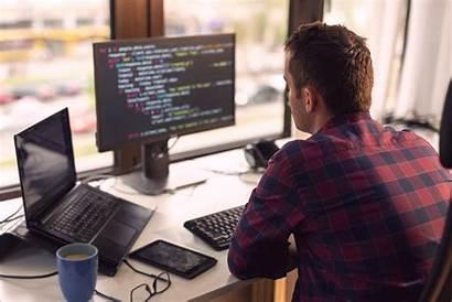 Software Threat Developer Working Security Analysis Development