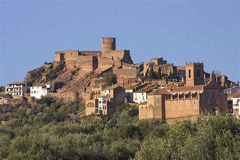 17th century cuisine spain is much more than tourism