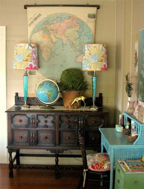 Funky Home Decor by The Thrift Store Decor Home Inspiration Funky