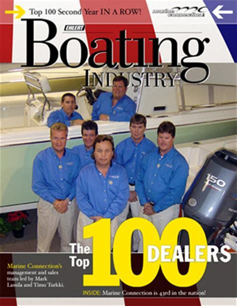 Boating Industry Magazine boating industry magazine subscription 2 year