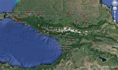 Dcs World Airports Google Earth
