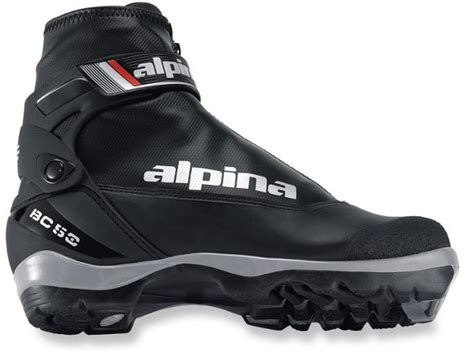Alpina Nnn Bc 50 Backcountry Ski Boots