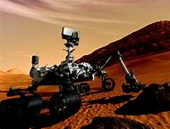 Mars Rover Curiosity Purpose