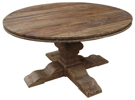 60 round dining table sale
