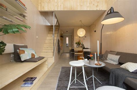 modular homes interior diseño de casa prefabricada con planos construye hogar