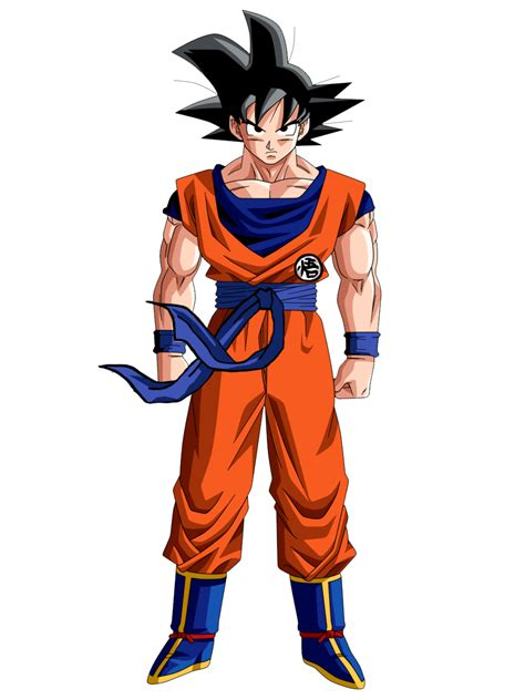 dragon ball brasil transformacoes de goku