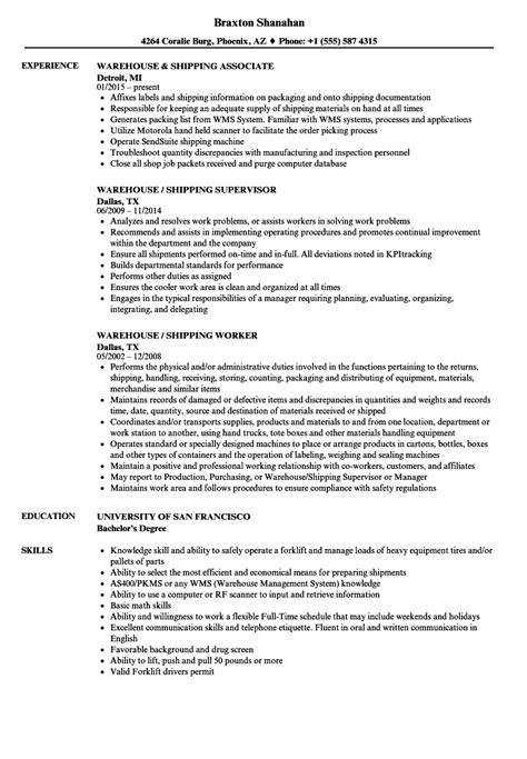 flagger cover letter 10 shift supervisor resume simple logistics resume