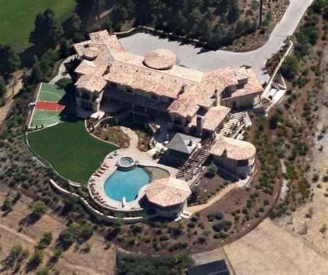 million tuscan inspired mansion  blackhawk ca