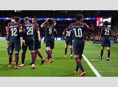 Lassana Diarra PSG players totally behind Unai Emery
